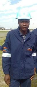 Sibusiso Ntshangase