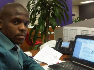 Thabo Maleka